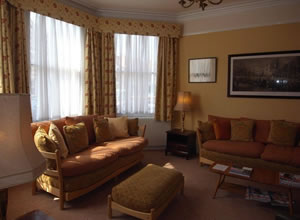 hylands hotel nottingham